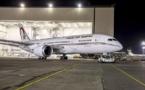 Royal Air Maroc renforcera sa flotte avec plus de B787 Dreamliner en 2016