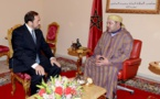 Abdelhamid Addou, un emiste à la tête de Royal Air Maroc