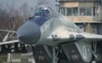 L'Algérie annule sa commande en Mig-29