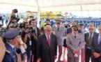 Ouverture de la 5ème édition du Salon Marrakech Airshow