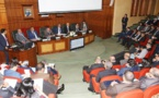 Partenariat pour la promotion du fret aérien au Maroc durant la période 2016-2020