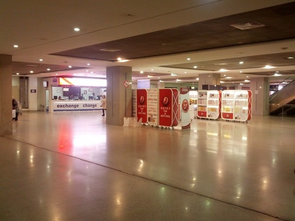 ONDA: Ouverture de nouveaux espaces Duty Free dans les zones Arrivée