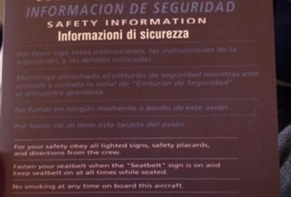 Quand Royal Air Maroc se fait remplacer par Swiftair pour le vol AT721