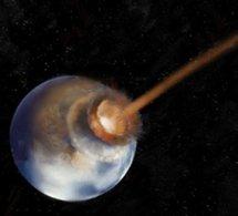 Alakhawayn primée par la NASA dans le cadre du projet 'Killer asteroïd'