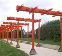 Park Air System pour les systèmes d'aide à la navigation de l'aéroport d'Enfidha