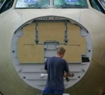 Boeing: Suspension des négociations, la grève continue