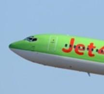 Pas de sauts de puces de jet4you en Belgique