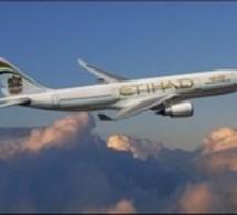Une commande sans précédent d'avions Airbus confirmée par Etihad Airways