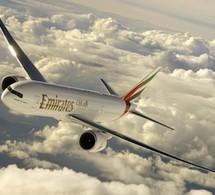 Emirates prépare le plus long vol écolo