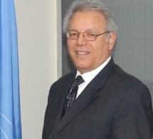 Le Secrétaire général de l'OACI en visite au Maroc
