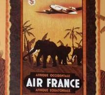 Air France investira en Afrique et n'entrera pas dans le capital de Royal Air maroc
