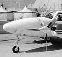 Création d'une entreprise d'assemblage d'avions légers à Aïn-Témouchent en Algérie