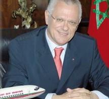 "Mr Benhima: ""Royal Air Maroc commandera six nouveaux avions avant la fin du mois"""