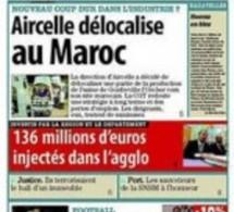 Aircelle continue de délocaliser au Maroc