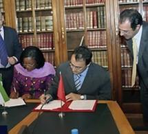 Le Maroc disposé à collaborer pour développer le secteur aérien africain
