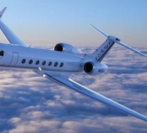 Les Forces Royales Air envisagent l'achat d'un avion GulfStream G550