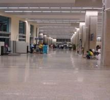 Exercice de gestion de crise à l'aéroport Ibn-Battouta à Tanger