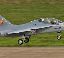 Bourget 2009: Le constructeur russe annonce une commande de 16 Yak-130 pour l'Algérie