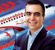 Les projets d'Air Arabia pour sa filiale Marocaine