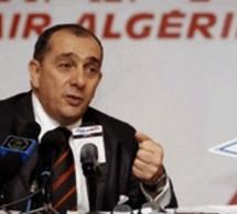 Propos graves du PDG d'Air Algérie, les pilotes de ligne temporisent