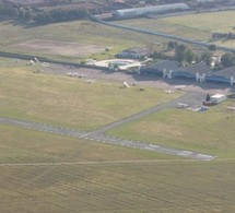 Crash d'un avion près de l'aérodrome de Tit Melil: Quatre morts