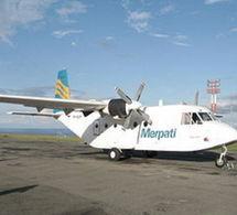 Recherche en cours d'un avion disparu avec 16 personnes à bord