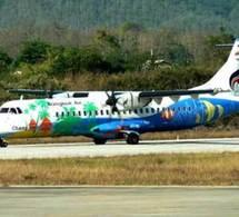 Un ATR-72 dérape à Bankok: Le pilote tué et sept passagers hospitalisés