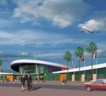 L'aéroport Oujda-Angad a sa deuxième piste