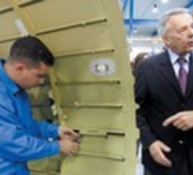 Aeronautics in Morocco will generate 1 billion euros in 2012