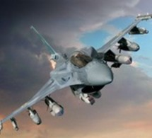 Production of Advanced F-16 Aircraft for Morocco