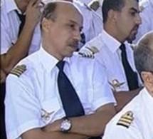 Royal Air Maroc pilots begin their third strike