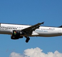 Afriqiyah Airways has taken delivery of its first Airbus A330