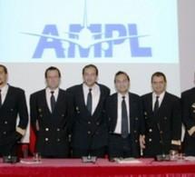 AMPL-RAM: Avancées considérables