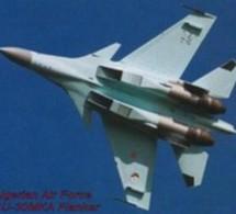 Algérie: Des commandes d'avions avec des accessoires israéliens annulées