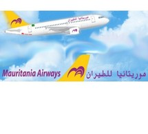 Deux nouveaux Boeing pour Mauritania Airways