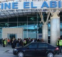 Tunisie: Le premier terminal de l'aéroport Enfidha fin prêt