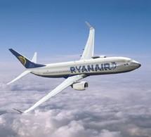 Ryanair: Quatre nouvelles lignes aériennes vers le Maroc