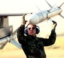 Morocco, Jordan and Kuwait purchase Raytheon Missile AMRAAM