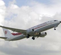 Dubai Airshow 2009: Seven 737-800s for Air Algerie