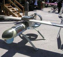 Raad et Nazir: Deux drones iraniens en production