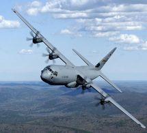 TUNISIE : Acquisition de deux avions C-130J Super Hercules chez Lockheed Martin