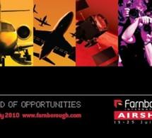Le Maroc prépare sa première participation au salon aéronautique de Farnborough
