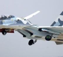 Contrat de livraison de seize chasseurs Su-30MKI à l'Algérie