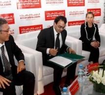 Air Arabia Maroc lance Casablanca - Malaga