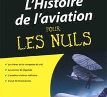 """""""L'histoire de l'aviation pour les nuls"""""""