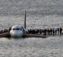 Algérie: Simulation d'un crash d'avion de ligne au large de Annaba