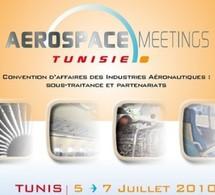 Gammarth accueille la 2ème édition de Aerospace Meeting Tunisie