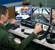 5ème Mondial de la simulation