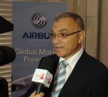"""Fouad ATTAR (Airbus Middle East) : """"Il y a un gros potentiel en Afrique du Nord"""""""