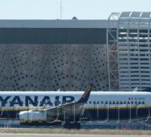 Ryanair relie Athènes à Marrakech deux fois par semaine